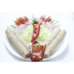 Chicken Seekh Kabab - 250 Grm