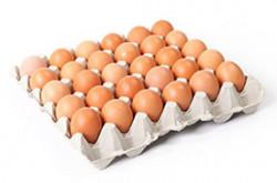Brown Eggs - 30 Pcs