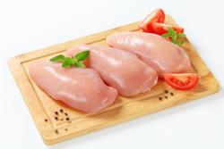 Best Value Boneless - Chicken Breast - 1 Kg