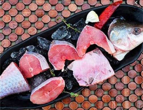 Best Value Phangas (Bengali Cut) - Fish - 1000 Grm