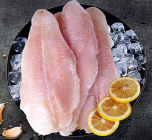Tengan Fish Fillet - 500 Grm