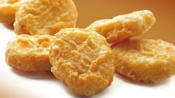 Chicken Nuggets - 500 Grm