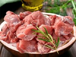 Best Mutton Biryani Cut - Shoulder 1000 Grm