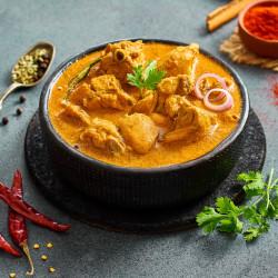 Kongunadu Chicken Curry