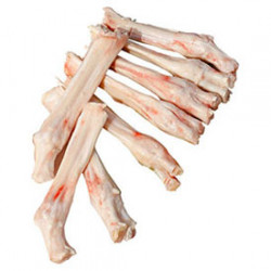 Mutton Soup Bones - 4 Pcs