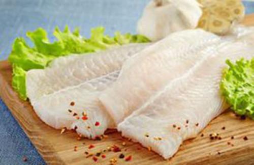 Best Value Phangash (Bone Less Fillet) - Fish - 1000 Grm